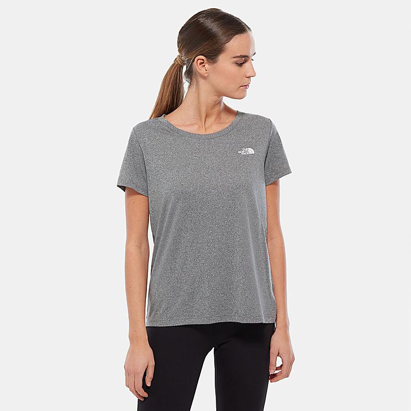 Quest T-shirt voor dames-