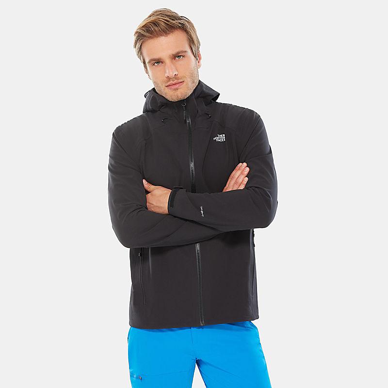 Herren Apex Flex DryVent™ Jacke-