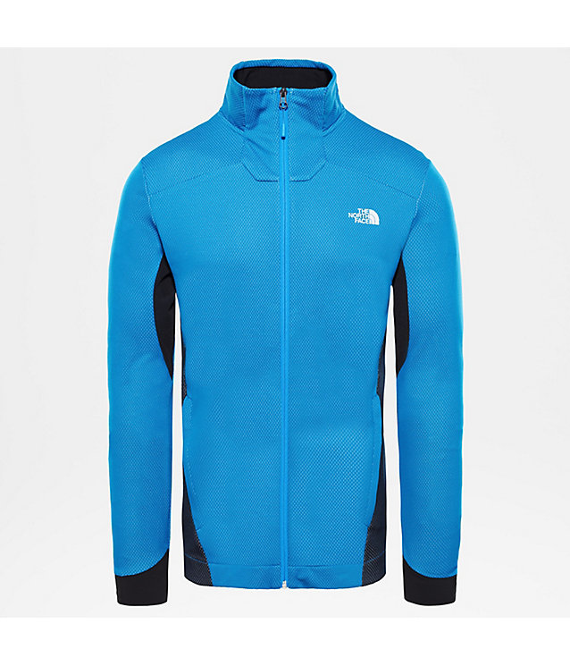 Men's Apex Full Zip Jacket | The North Face