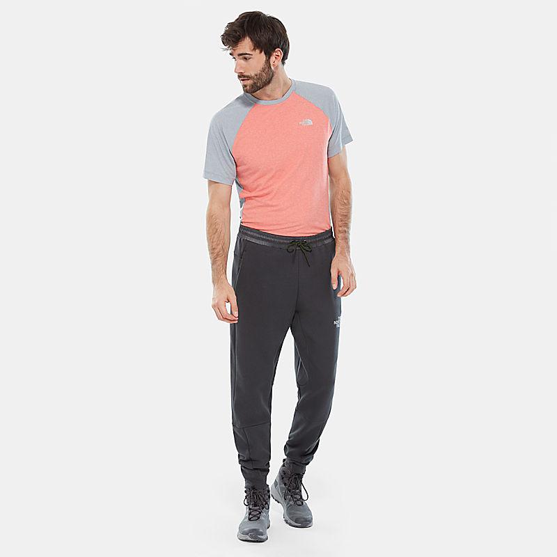 Purna T-shirt voor heren-