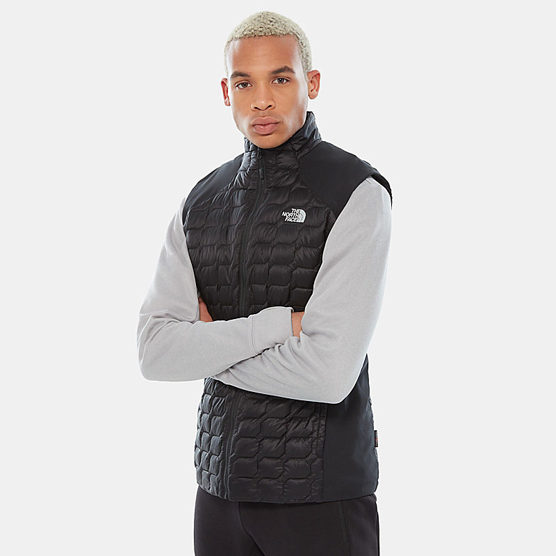 Men's New Thermoball™ Hybrid Vest-