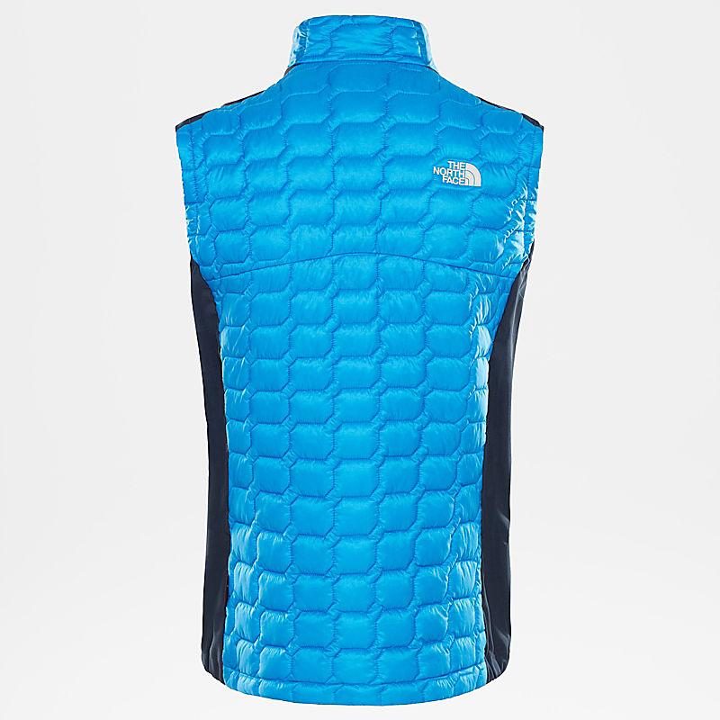 Men's New Thermoball™ Hybrid Vest-
