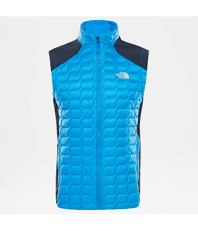 Herren ThermoBall™ Hybrid Weste | The North Face