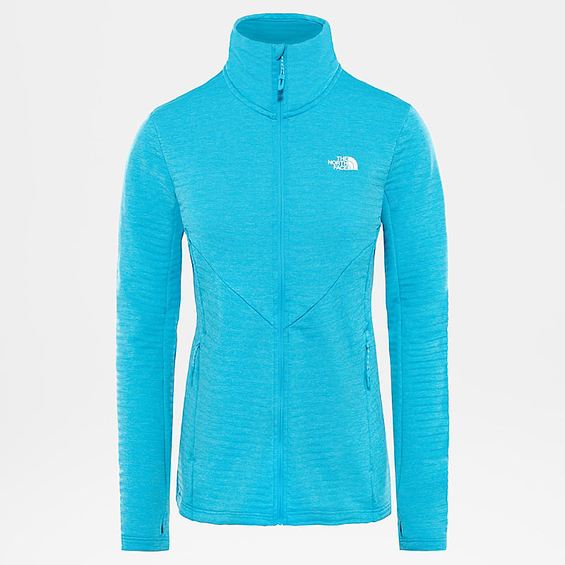Women's Impendor  Full Zip Light Jacket-
