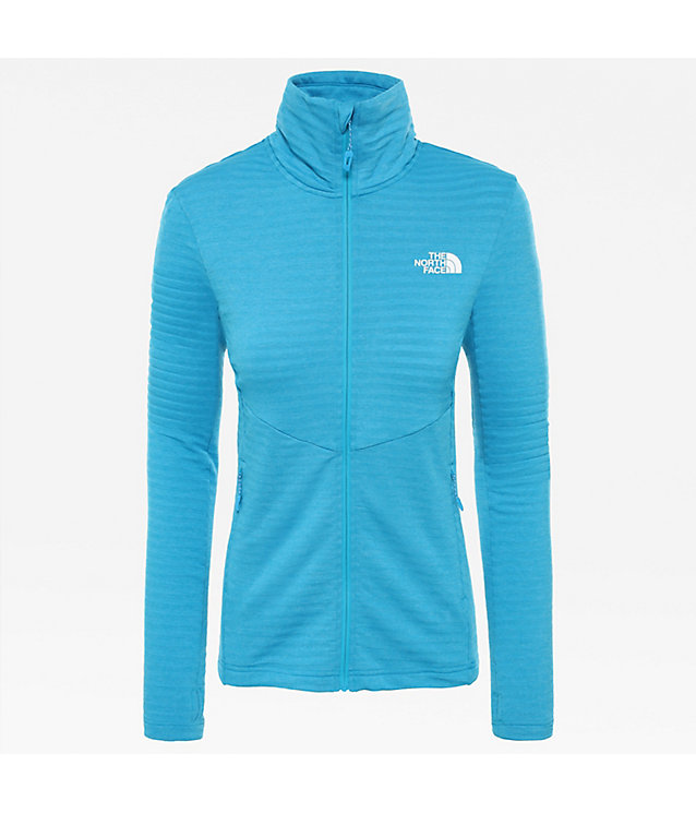 Giacca leggera con zip integrale Donna Impendor | The North Face