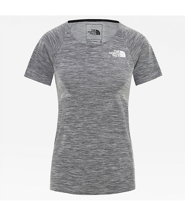 Nahtloses Damen Impendor T-Shirt | The North Face