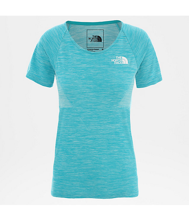 T-Shirt Senza Cuciture Donna Impendor | The North Face