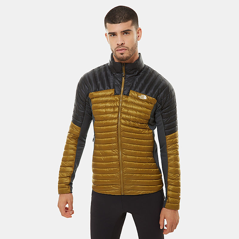 Men'S Impendor Hybrid Jacket-