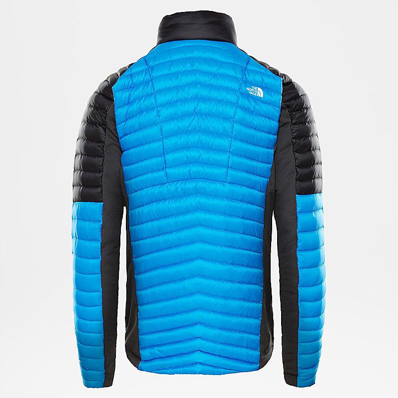 Men's Impendor Down Hybrid Jacket-