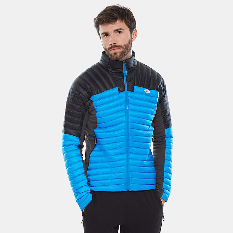 Men's Impendor Down Hybrid Jacket-