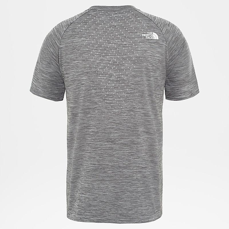 Men's Impendor Seamless T-Shirt-
