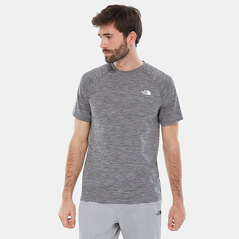 22988455f Men's Impendor Seamless T-Shirt