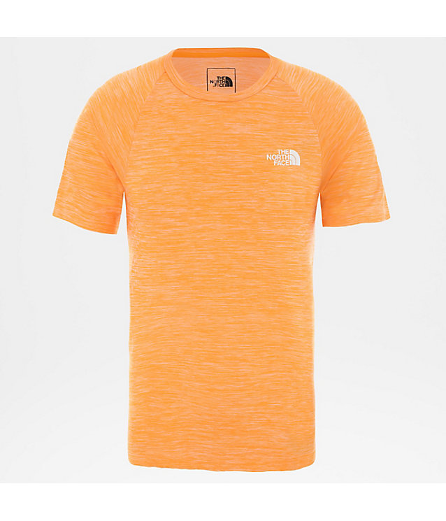 T-Shirt Sans Coutures Impendor Pour Hommes | The North Face