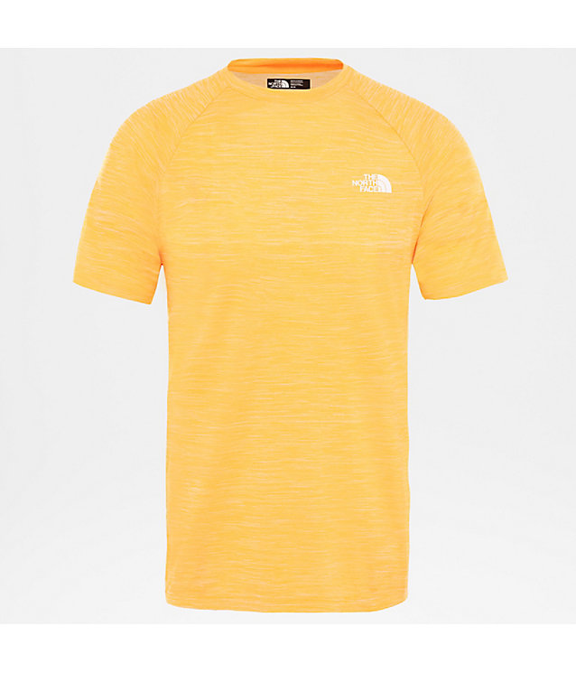Herren Impendor T-Shirt Ohne Nähte | The North Face