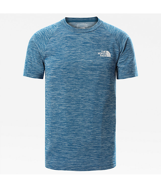 Men's Impendor Seamless T-Shirt | The North Face