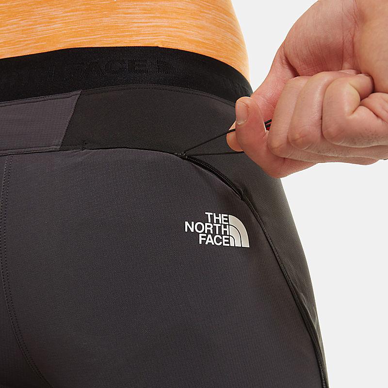 Pantaloni Uomo Impendor Alpine-