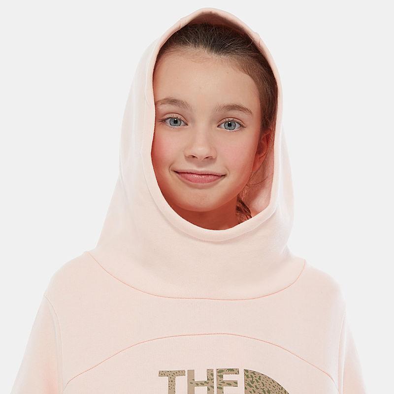 Drew Peak Hoody voor meisjes-