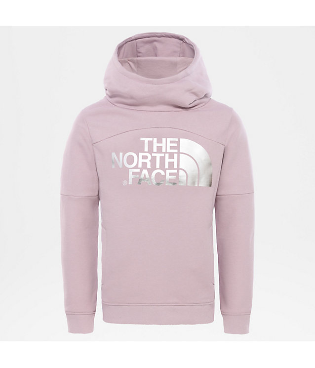 Girls' Drew Peak Hoodie | The North Face