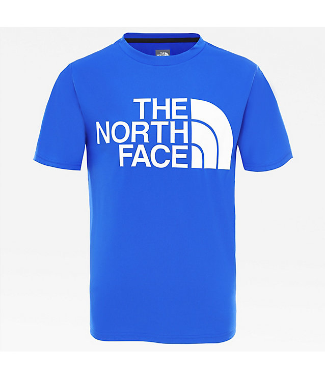 Boy's Reaxion 2.0 T-Shirt | The North Face