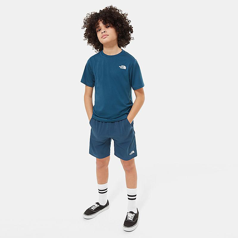 Jungen Reaxion 2.0 T-Shirt-