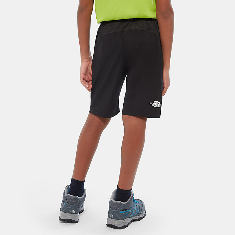 Boy's Reactor Shorts-
