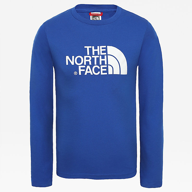 Youth Easy Long Sleeve T-Shirt-