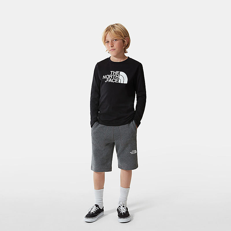 Youth Easy Long-Sleeve T-Shirt-