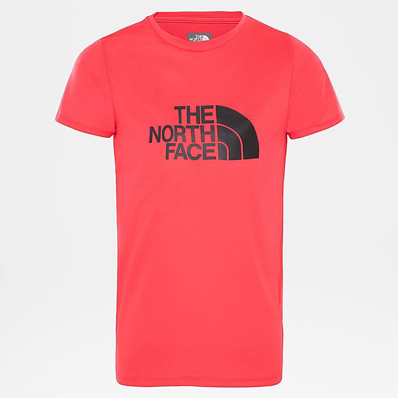 T-shirt Reaxion pour filles-