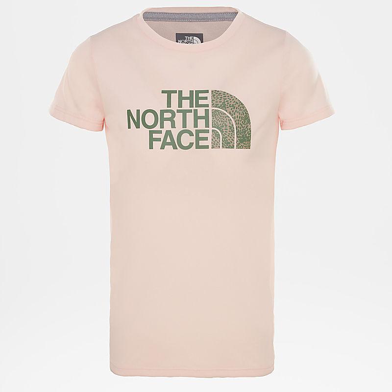 Girls Reaxion T-Shirt-