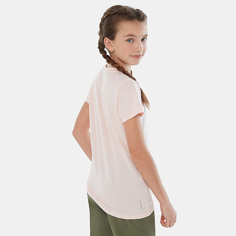 Girls Reaxion T-Shirt-