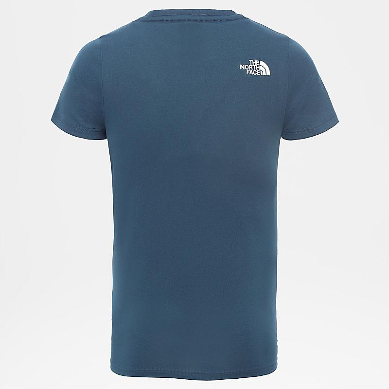 T-Shirt Bambina Reaxion-