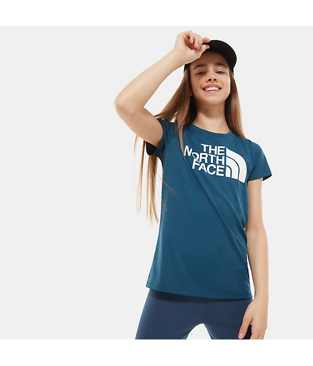Girls Reaxion T-Shirt | The North Face
