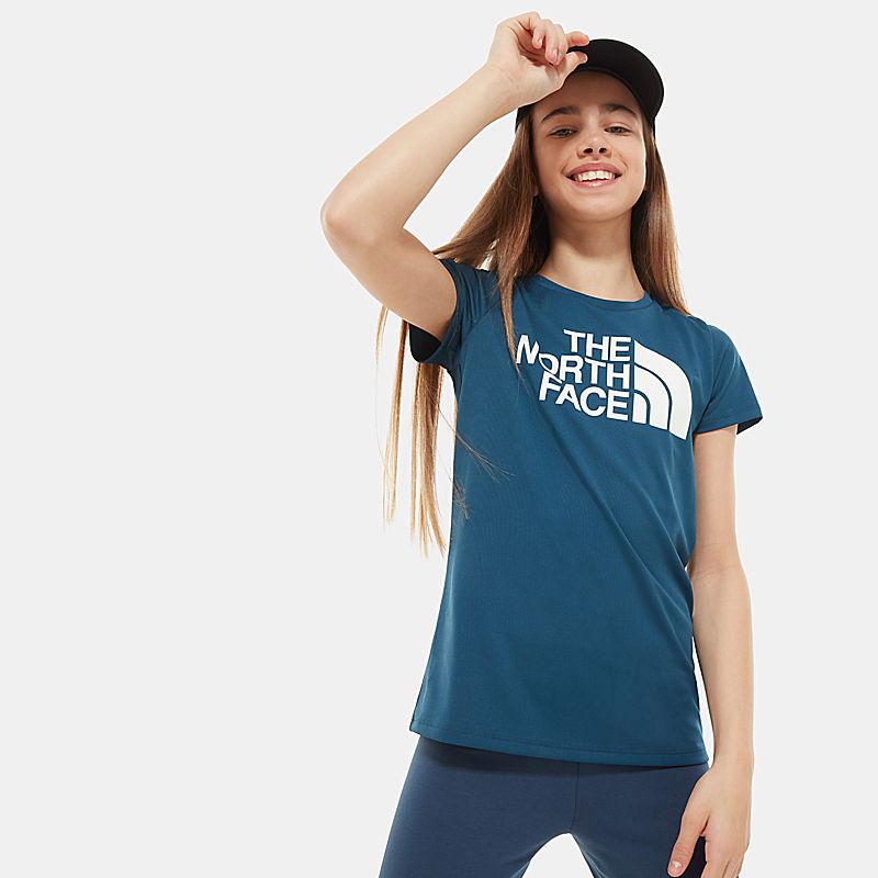 Reaxion T-Shirt Voor Meisjes-