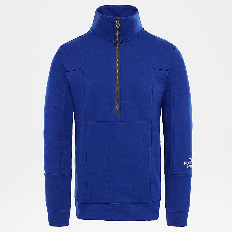 Men's Light ¼ Zip Pullover-