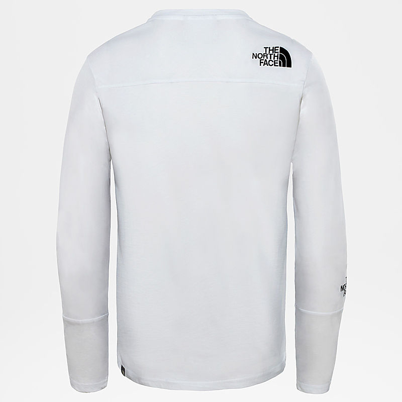 Men's Light Long-Sleeved T-Shirt-