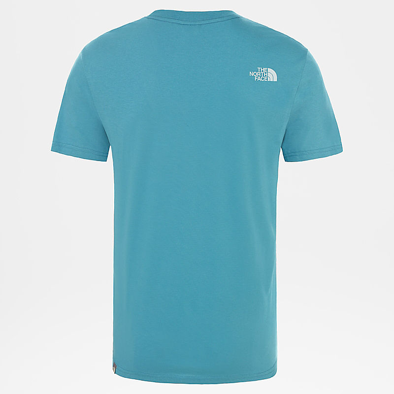 Great Peak T-shirt voor heren-