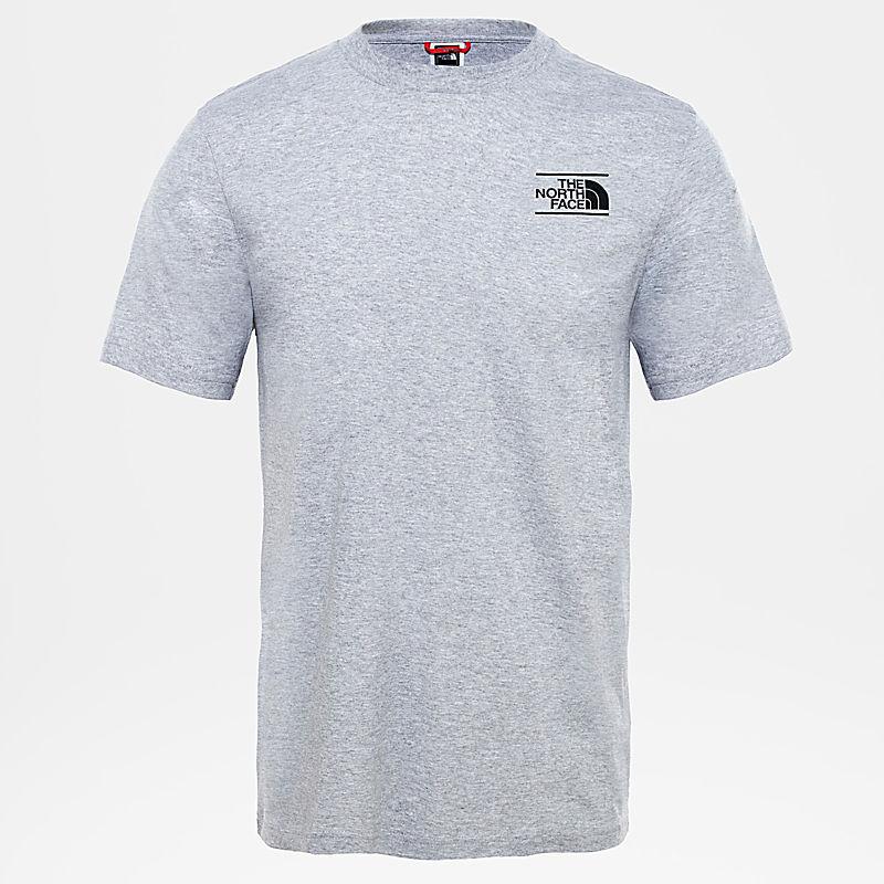 Men's Graphic T-Shirt-