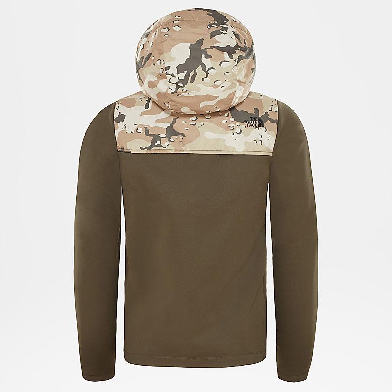 Chłopięca bluza z kapturem Kickin It-