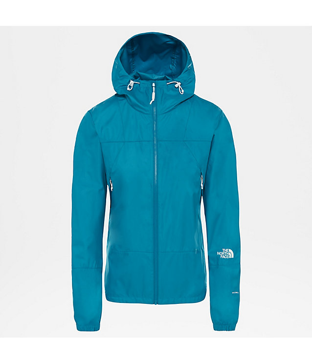 Women's Mountain Light Windshell Jacket | The North Face