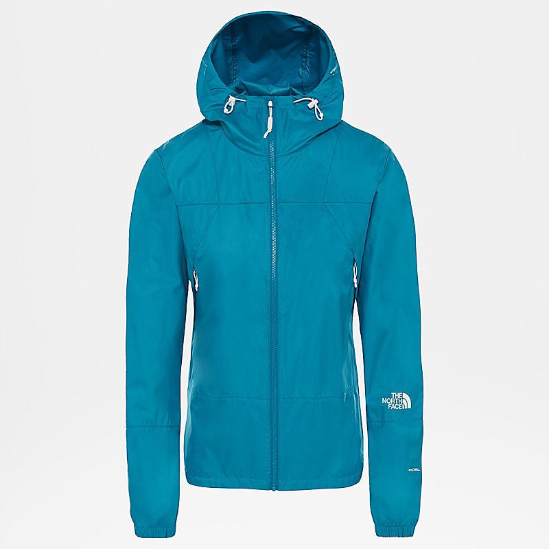 Women's Mountain Light Windshell Jacket-