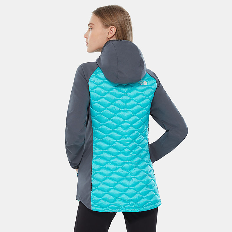Women's Thermoball™ Hybrid Hoodie-