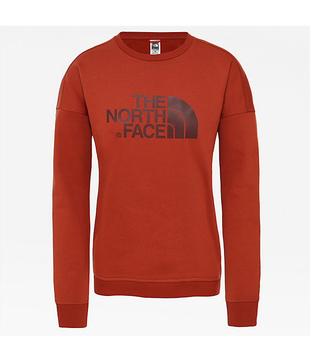 Damen Drew Peak Pullover | The North Face