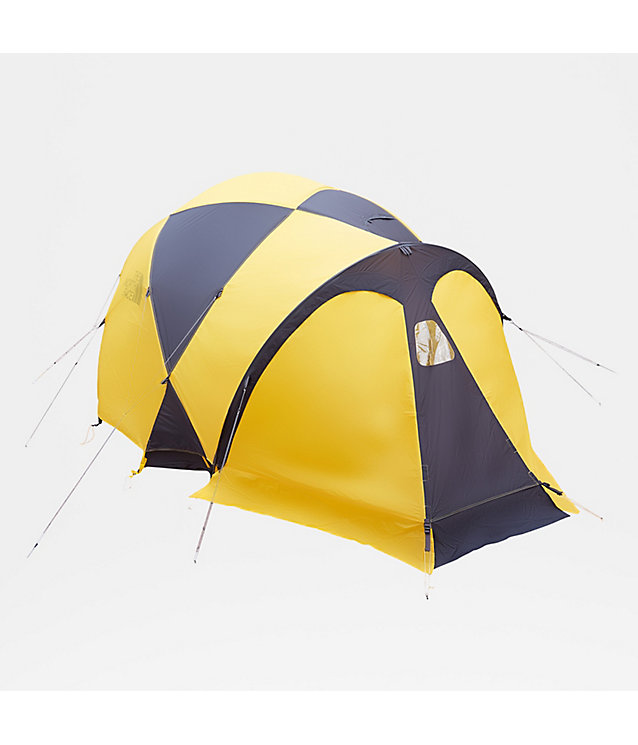 SUMMIT SERIES™ BASTION-TENT VOOR 4 PERSONEN | The North Face