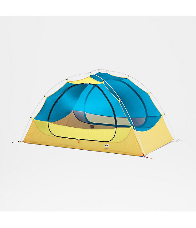 Talus Eco-Tent Voor 2 Personen | The North Face