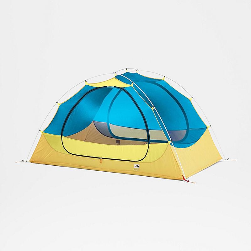Talus Eco Zelt Für Zwei Personen-