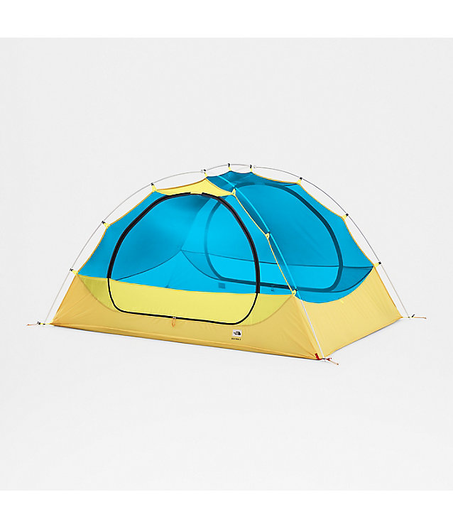 Tenda Talus Eco per 3 persone | The North Face
