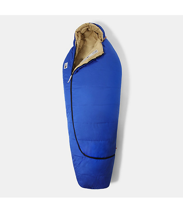 Eco Trail -7C Synthetic Sleeping Bag | The North Face