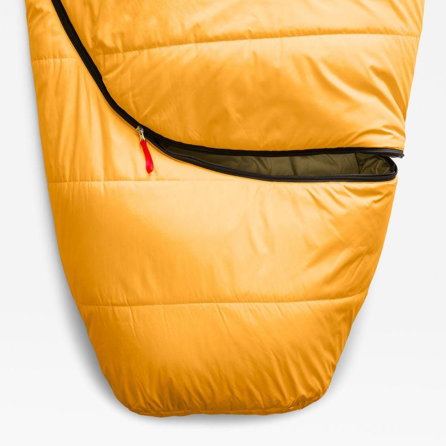 Eco Trail 2C Synthetischer Schlafsack-