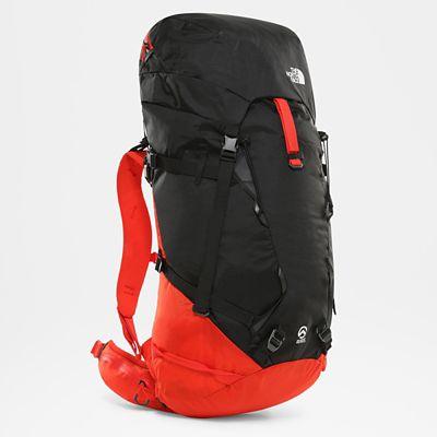 The North Face Summit Series™  Phantom Rucksack Fiery Red/tnf Black Größe L/XL 38 Damen   Taschen > Rucksäcke > Wanderrucksäcke   TheNorthFace