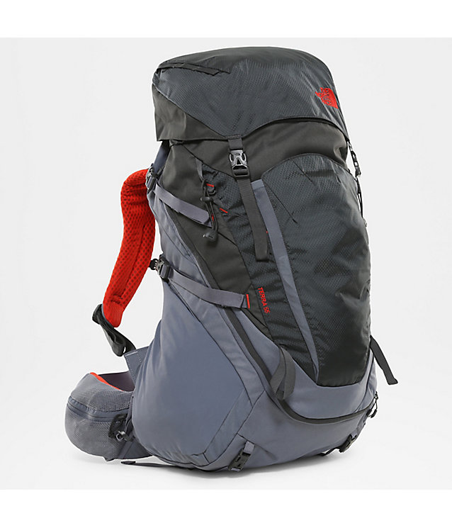 Terra 55 Litre Backpack | The North Face